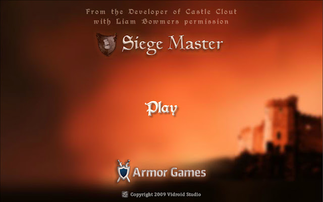 siege master screenshot