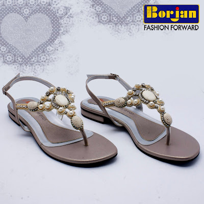 Borjan Ladies Shoes for Eid 2013 | Women's Shoes Collection 2013 By Boran