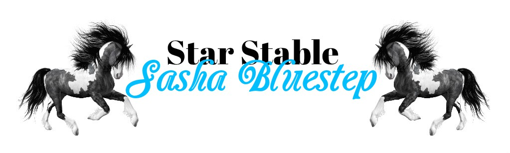 SSO - Sasha Bluestep