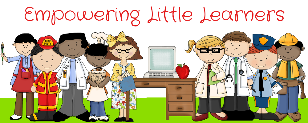 Empowering Little Learners
