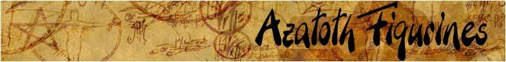 AZATOTH FIGURINES