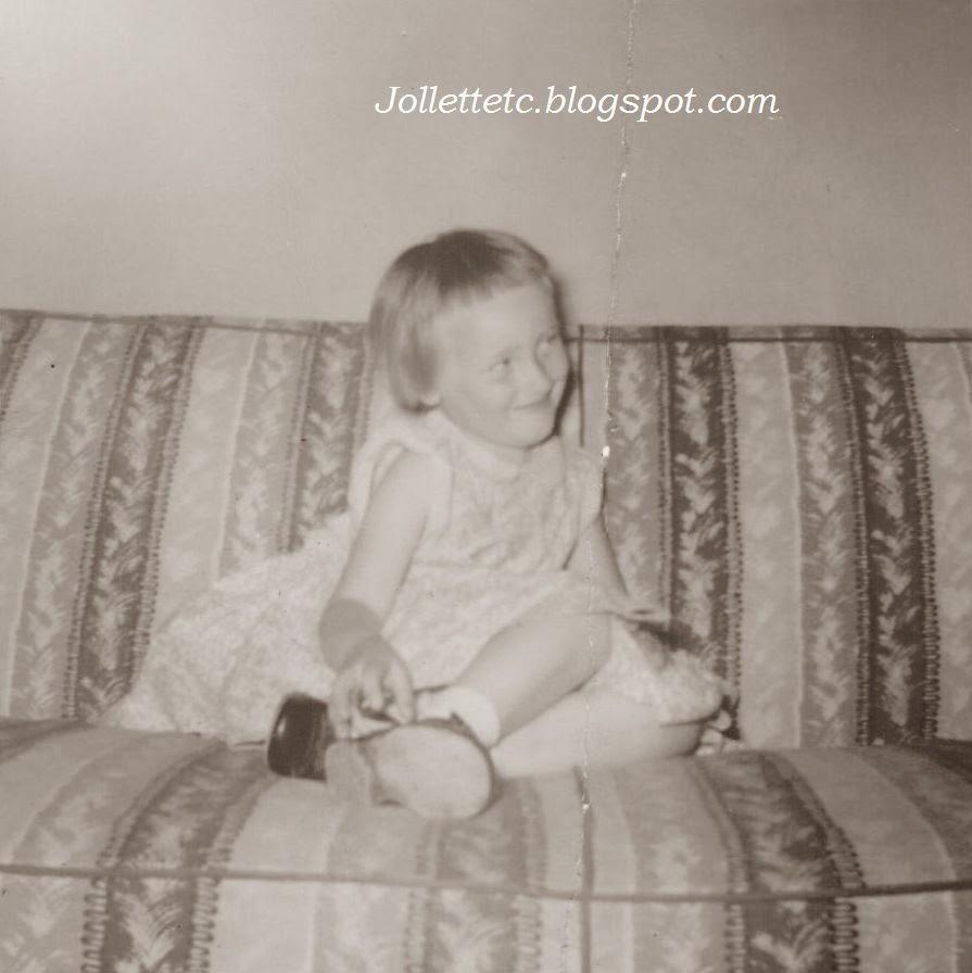 Wendy May 1955