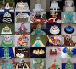 The Elegant Cakes and Party Dates Gallery