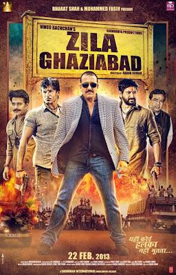 zila ghaziabad (2013) video songs hd