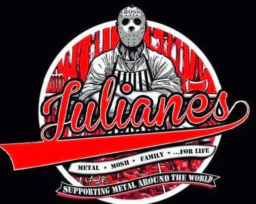Julianes