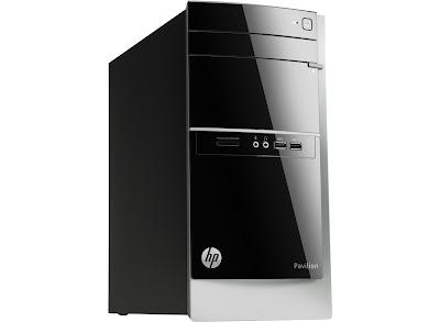 HP Pavilion 500-260es, PC de sobremesa Core i5 barato