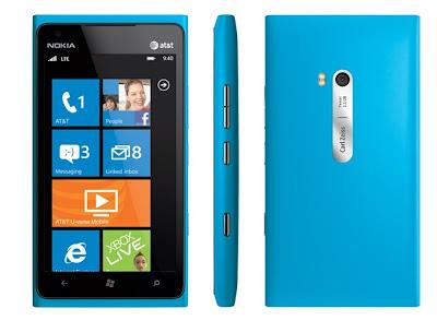 Spesifikasi Harga Nokia Lumia 900