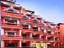 Hotel Sun Haridwar, Deluxe Hotels in Haridwar