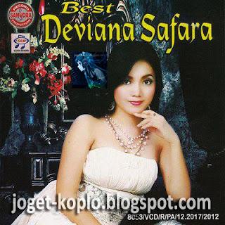 Sonata Best Of Deviana Safara 2013