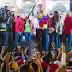 El chavismo gana las municipales de Venezuela y Maduro se fortalece