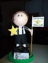 Mascote do Estrela