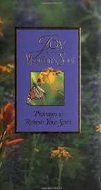Joy for a Woman's Soul Promises to Refresh Your Spirit