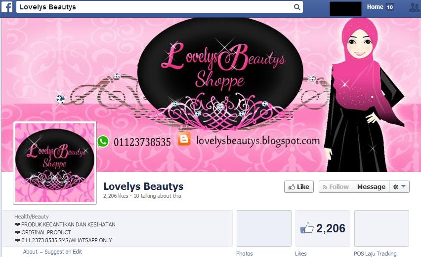 cover facebook,kartun,cantik,murah