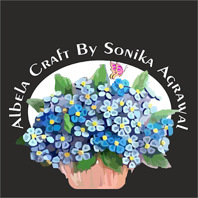 Sonika Agarwal (albela craft by sonika)