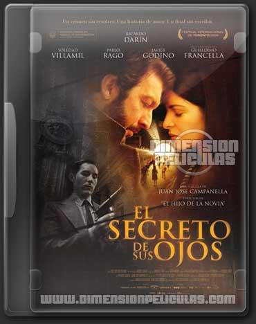 El secreto de sus ojos (DVDRip Español Latino) (2009)