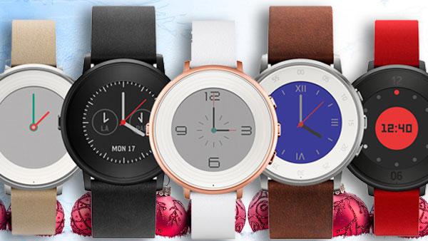 Reloj inteligente smartwatch mujer
