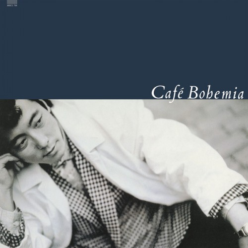 佐野元春 – Cafe Bohemia/Motoharu Sano – Cafe Bohemia (2014.11.05/MP3/RAR)