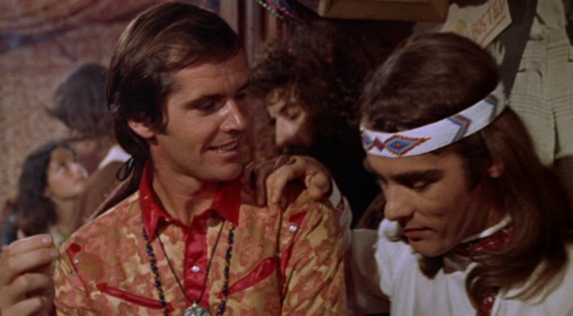 is dean stockwell gay