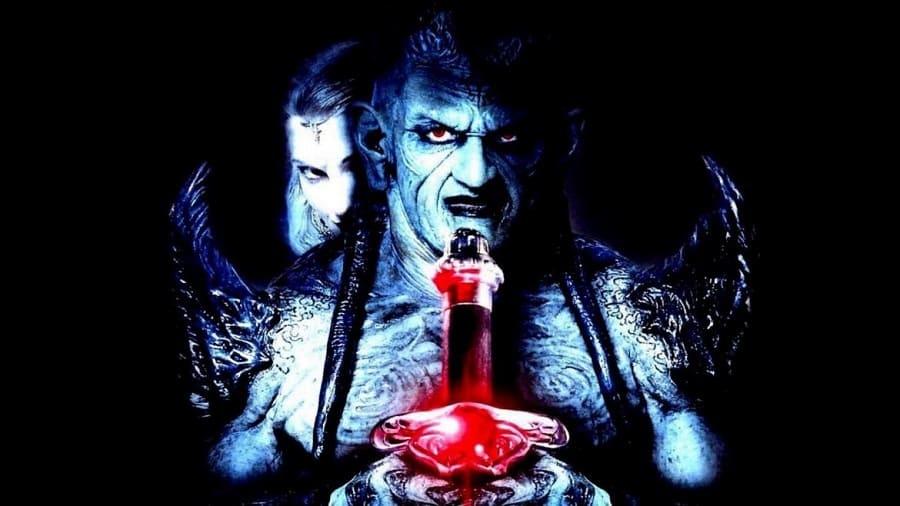 O Mestre Dos Desejos 3 - Além da Porta do Inferno Download Imagem