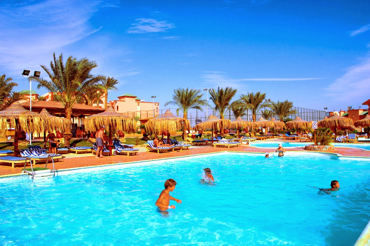 Beach Albatros Garden - Hurghada