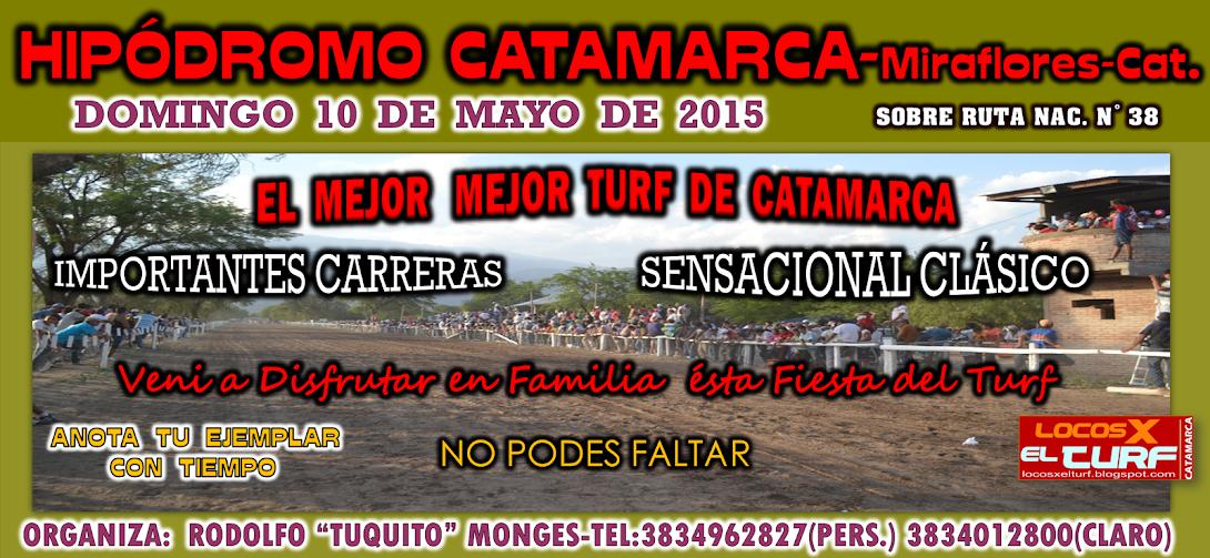 10-5-HIP. CATAMARCA