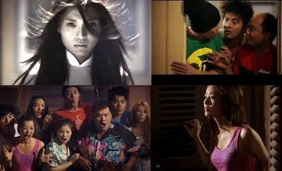 Film Ada Hantu di Vietnam - Zona Film Online