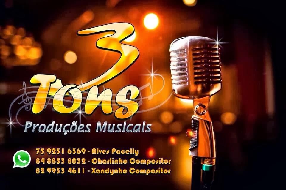 3 Tons Produções Musicais