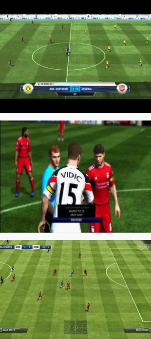 B FIFA/b 13/b.