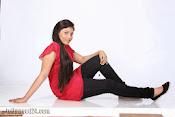 Kothaga Rekkalochena Heroine Geethanjali Photo shoot-thumbnail-13