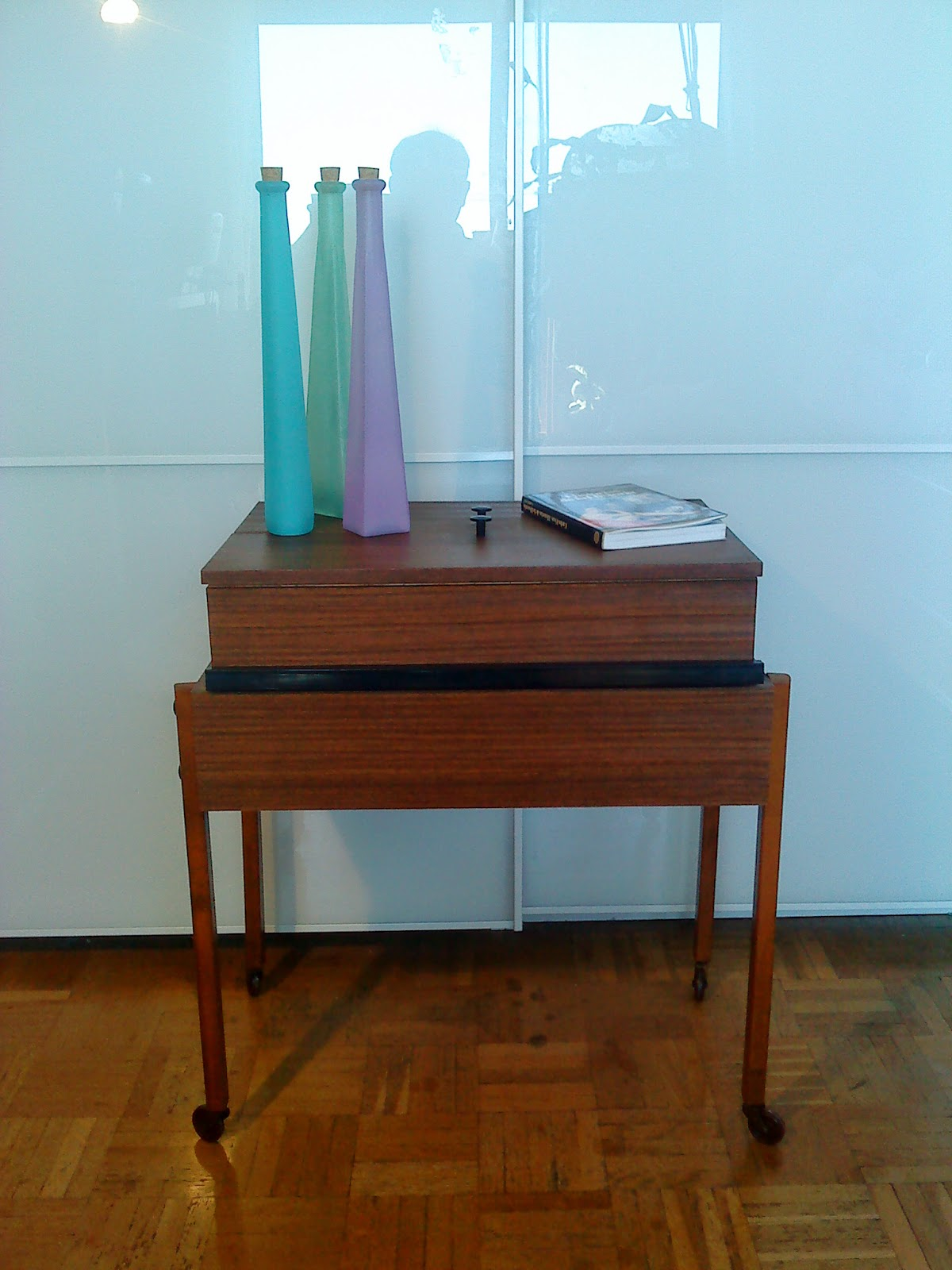 Area vintage dise o mueble auxiliar dise o a os 60 vintage - Muebles anos 60 ...