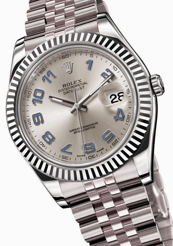 Sorelle ronco blog orologi gioielli rolex 2015 saranno for Sorelle ronco rolex