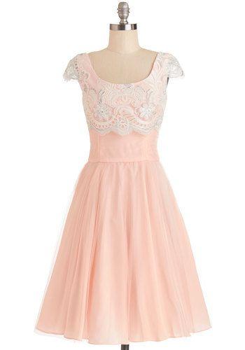 Breathtaking Belly Dress