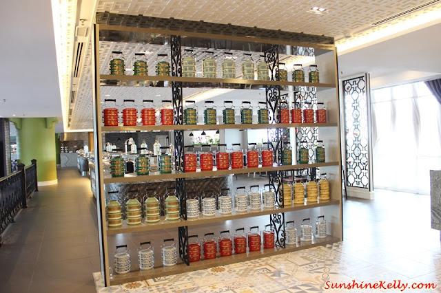 Estadia By Hatten, Melaka, Melaka Hotel, Peranakan Hotel, Makan Nyonya