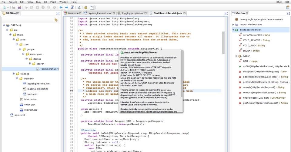 Best Practices Software Engineering Cloud Ide Online Ide