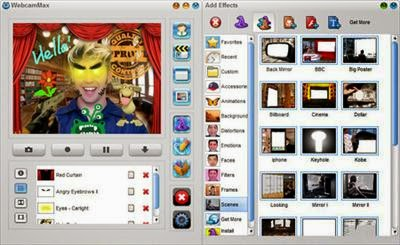 WebcamMax Serial Number Keygen Free Download