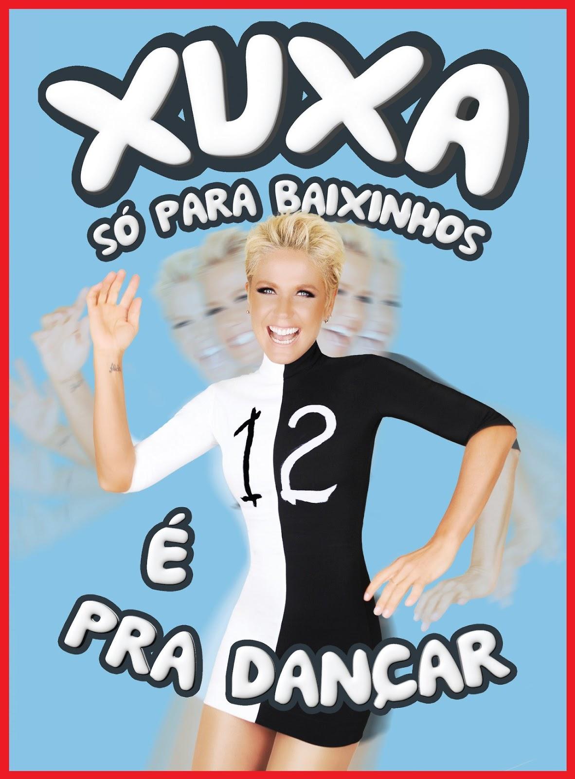 Download  musicasXuxa – Só Para Baixinhos 12 – É Pra Dançar