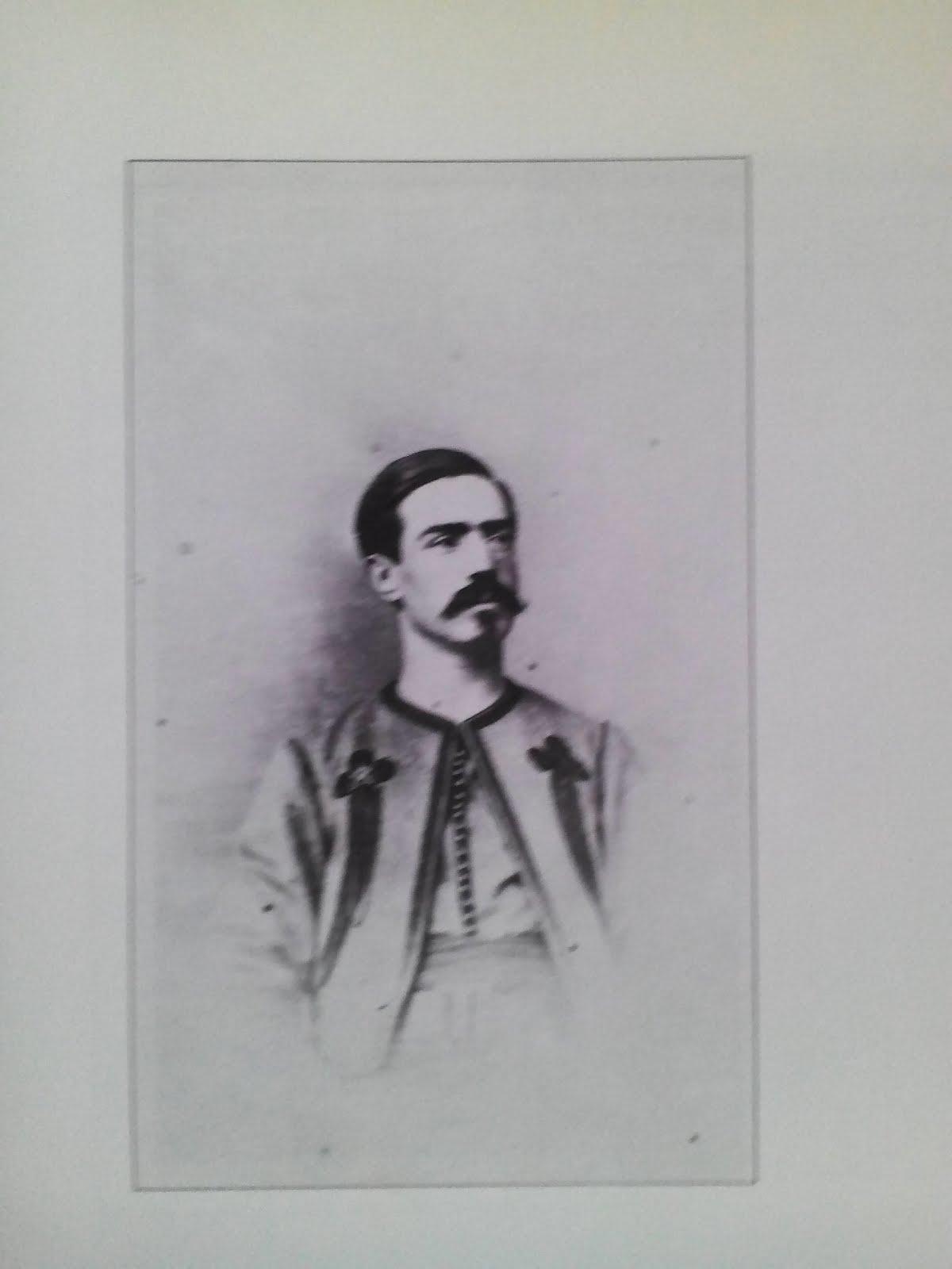 Jacquemont  conte Sauveur