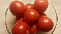 Tomater fra grønthandleren