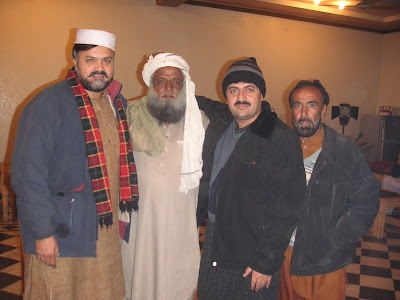 AVT Khyber Serial Drama