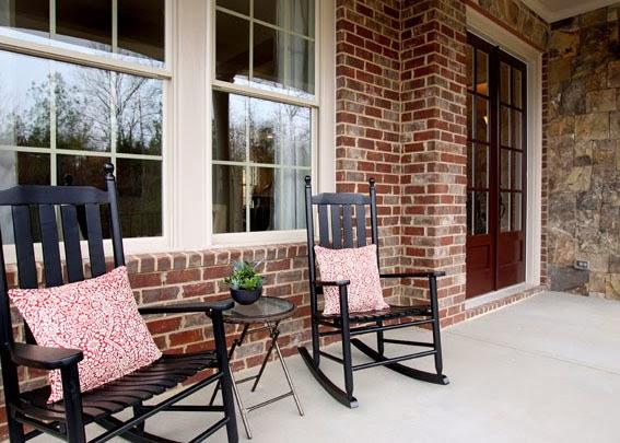 model kursi teras minimalis mempercantik rumah sederhana anda