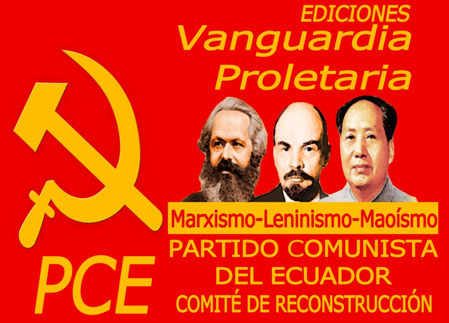 Ediciones Vanguardia Proletaria