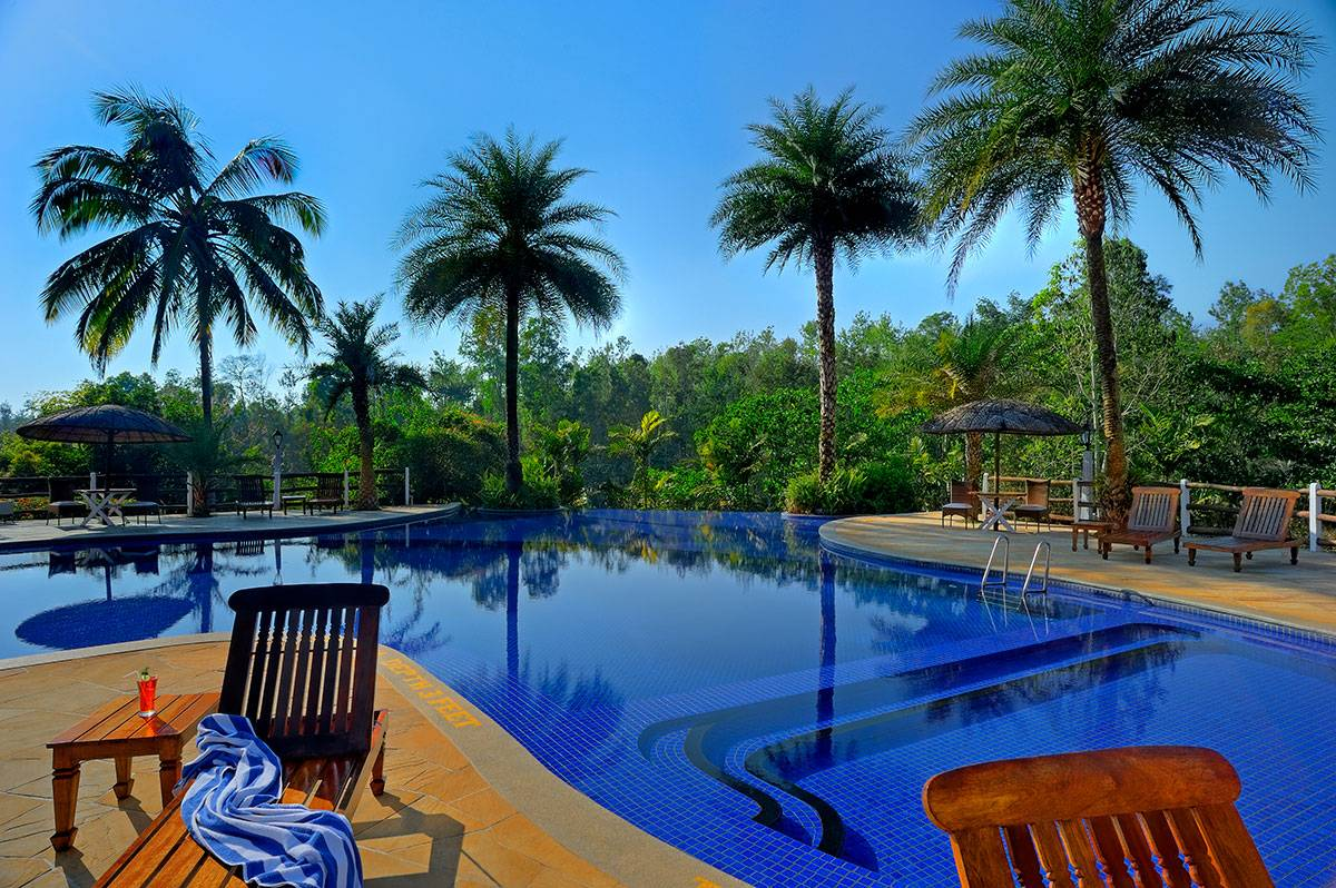 Resorts In Coorg Holiday In Resorts