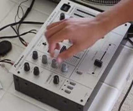 mengenal mixer djm 300s untukpemula