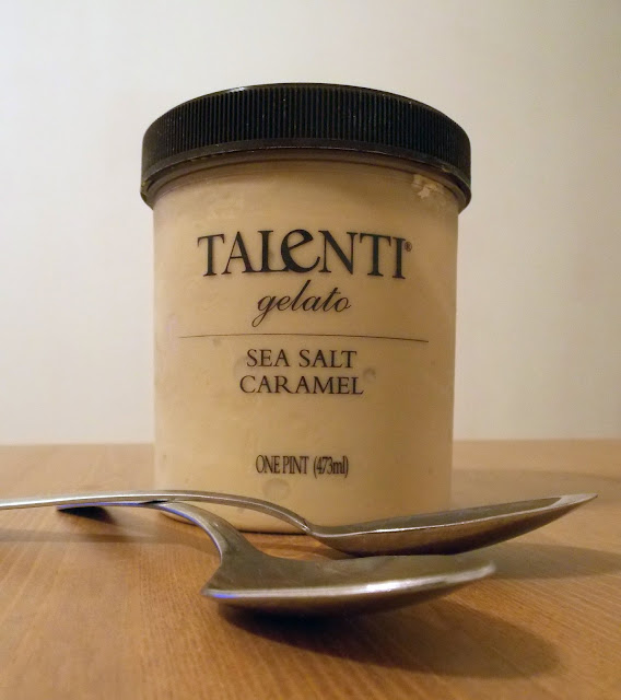 talenti caramel sea salt gelato