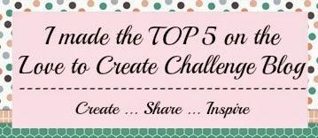 Love to Create #129