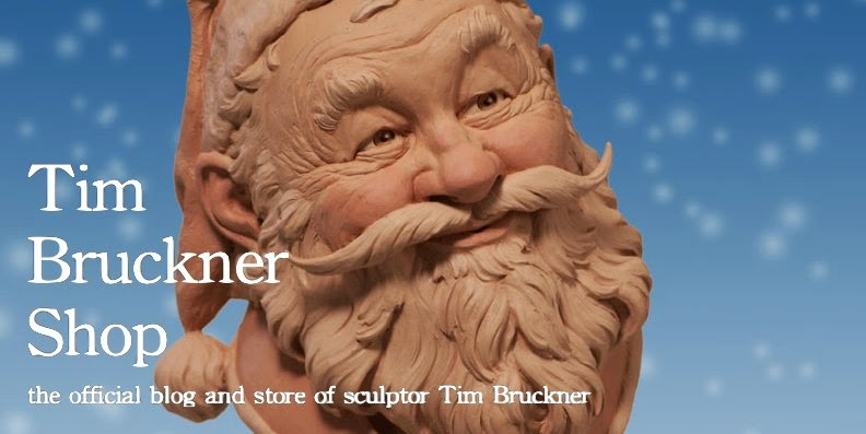 The Tim Bruckner Shop