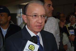 Aristy Castro reitera rechazo alianza PRSC-PLD