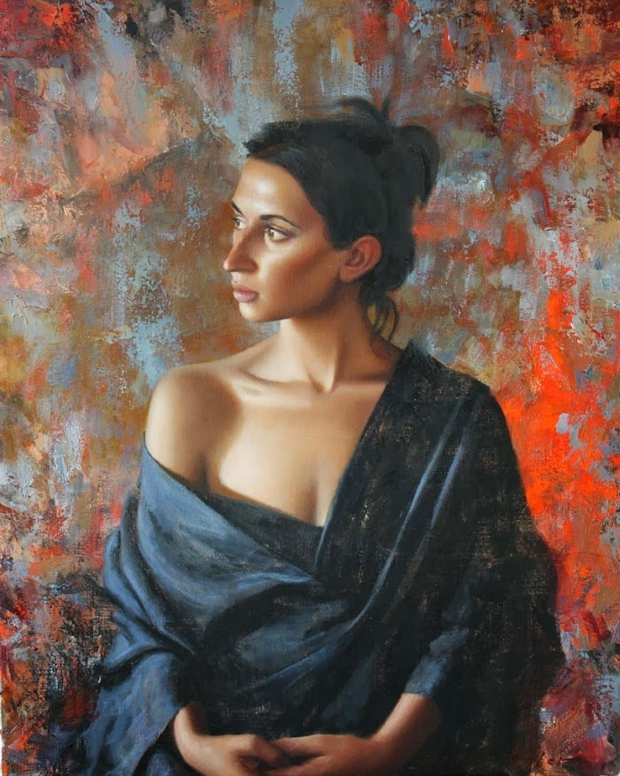 Современный американский художник. Timothy C. Tyler