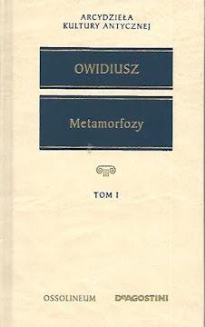 Metamorfozy