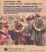 Sonidos Andinos - Antología de la Música Campesina del Perú